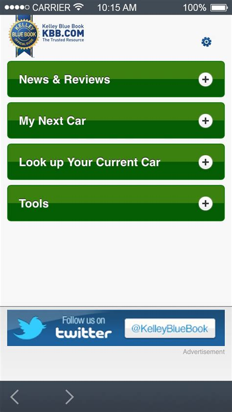 kelley blue book new car pricing report kelley blue book alternatives and similar apps