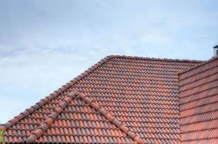 Barrel Roof Tile High Barrel Roof Tile Mediterranean Exterior