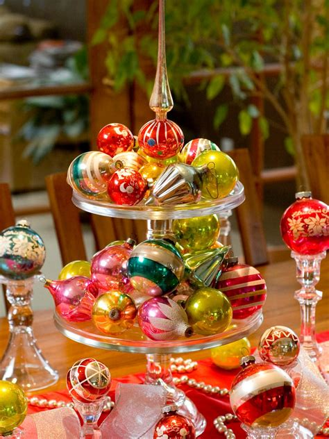 pictures of christmas decorations have a very vintage christmas interior design styles and