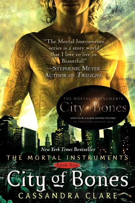 city of bones review city of bones by clare a spot