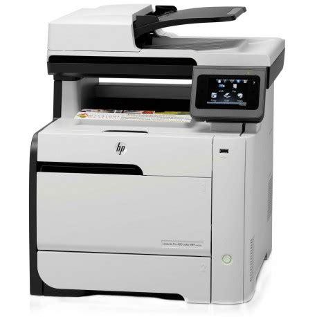 hp lj300 400 color mfp m375 m475 imprimante couleur hp laserjet pro 400 mfp m475dw ce864a