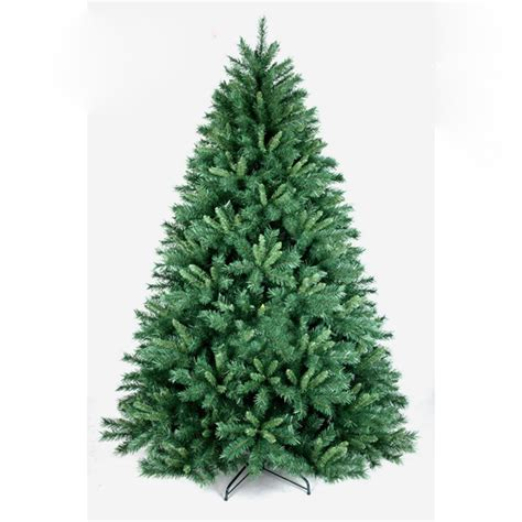 dense mixed pvc christmas tree buy pvc christmas tree