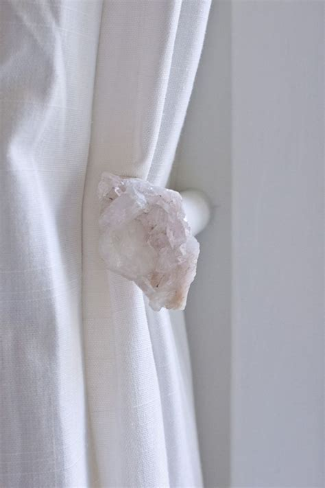 diy curtain holdbacks best 25 diy curtain holdbacks ideas on pinterest diy