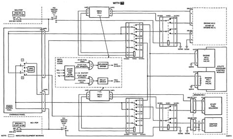 system wiring diagram 4 10 1 engine start and ignition system schematic diagram