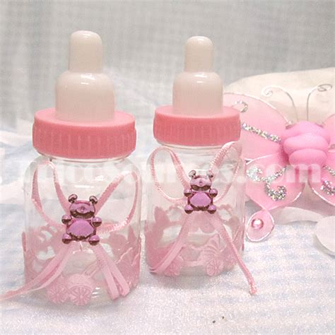 baby shower souvenirs trico sources inc plastic baby shower favor milk