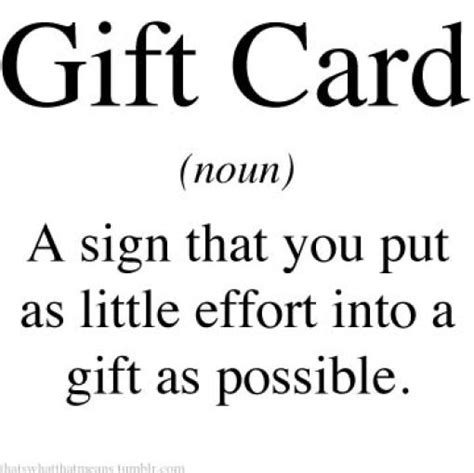 Gift Card Definition - 32 most funniest definition pictures on the internet