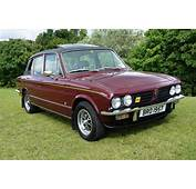 Triumph Dolomite Sprint 1978  SOLD &1637314 South Western