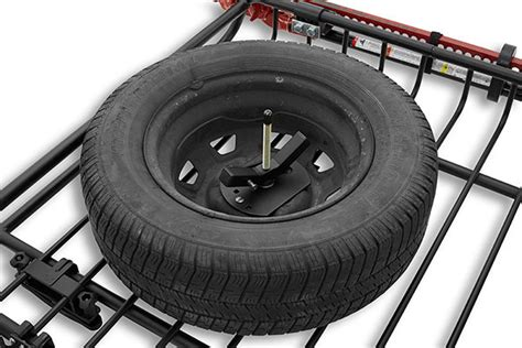 yakima 8007076 yakima spare tire carrier free shipping