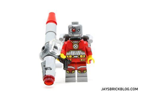 Lego Minifigure Deadshot Squad Bootleg review lego 76053 batman gotham city cycle
