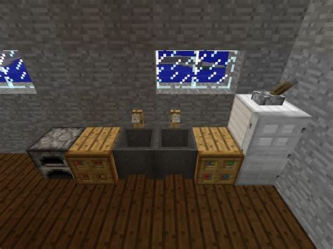 minecraft home decoration how to decorate your house in minecraft levelskip