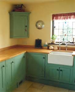 Green Kitchen Cabinets Painted by Painting On Painted Kitchen Cabinets Kitchen