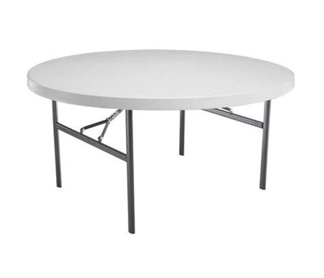 tavolo pieghevole per catering varie misure e forme