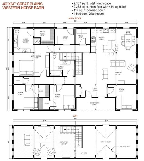 pole barn homes floor plans new best 20 pole barn house plans ideas on barn house