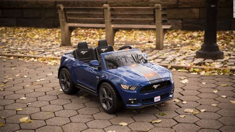 Mustang 2 Years by The Ford Mustang For 2 Year Olds Business News