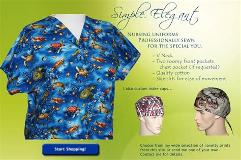Made About You Scrub 1000 images about designer scrub tops on
