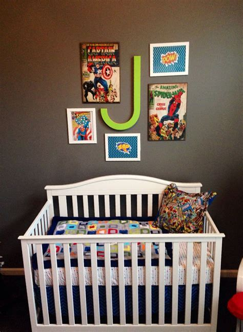 superhero nursery bedding pin by tiffany bowlin on baby boy nursery pinterest