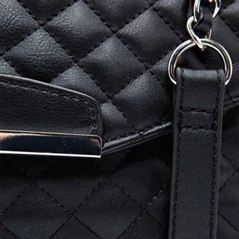 Tas Biru Shoulder Bag Bahu Pundak Tenteng Tangan Besar Tali Korea Cewe tas tangan wanita panas kulit bahu bag kopling mati fashion tas batak utusan lazada indonesia