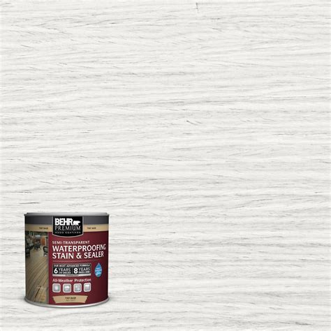 behr white behr premium 8 oz st210 ultra white semi