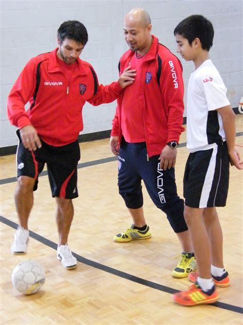 futsal club toronto futsal club toronto announces