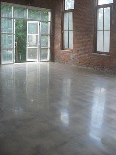commercialresidential concrete floor  renovated