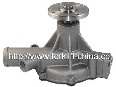 forklift parts  water pump  nissan purchasing souring agent ecvvcom purchasing service