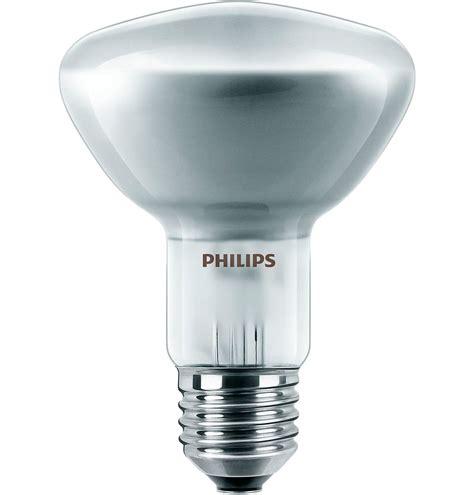 Lu Philips 18 Watt halogen classic e80 55d 1ct 10 srp halogen classic