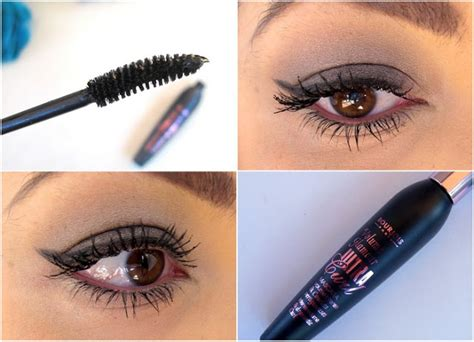 Bourjois Volume Ultra Curl Mascara Expert Review by Review Bourjois Volume Ultra Curl Mascara Makeup