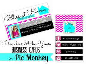 make a free business card design your own business cards archives b h