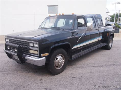 car engine manuals 1997 chevrolet g series 3500 electronic toll collection 1990 chevrolet r v 3500 series crew cab specifications pictures prices