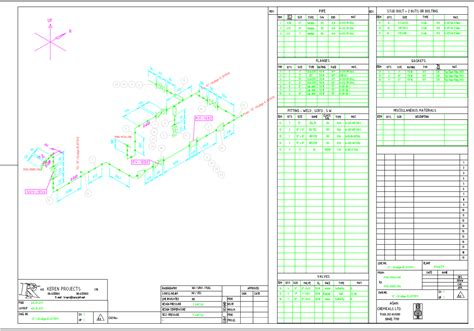 plant layout design software sst services project gallery