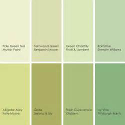 Benjamin Moore Shades Of Green by So Many Shades Of Green Forrest Lindaavey Com