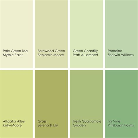 benjamin moore shades of green so many shades of green forrest lindaavey com