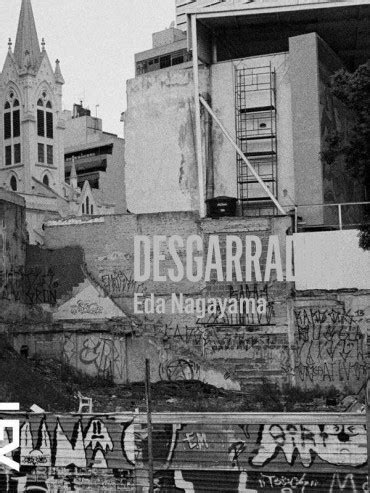 Desgarrados – Eda Nagayama | Le Livros