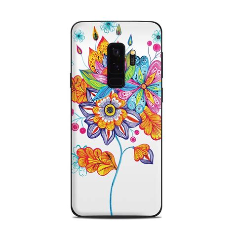 Free Car Wallpaper Samsung Galaxy Tab4 Support Chat by Samsung Galaxy S9 Plus Skin Flowers Bouquet By Car
