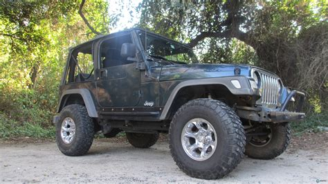Build Your Jeep Wrangler Terrymason S 2005 Jeep Tj Build Page 3