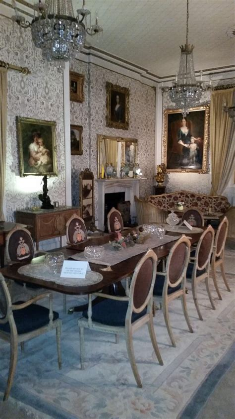 The Dining Room Ie by Travel Ireland Time Traveling To Cabra Castle Barbara