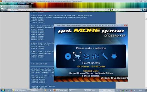 code breaker ps2 download free download code breaker v10 for cheat pcsx2