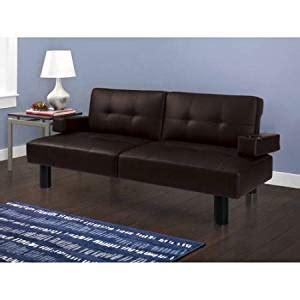 amazoncom sleeper couch futon sofa bed foldable