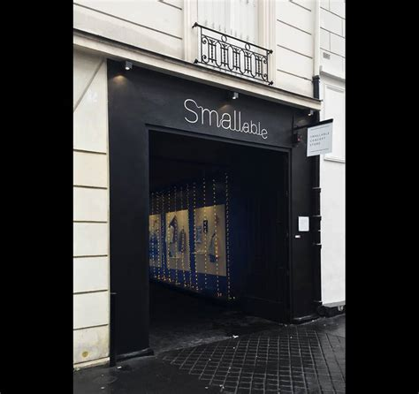 Rue Du Store by Smallable Ouvre Premier Concept Store 224 81 Rue