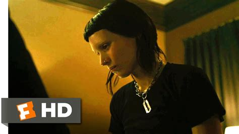 dragon tattoo girl youtube the girl with the dragon tattoo 2011 i just want my