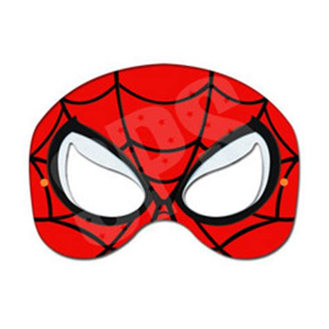 printable spider mask template search results for spiderman mask template printable