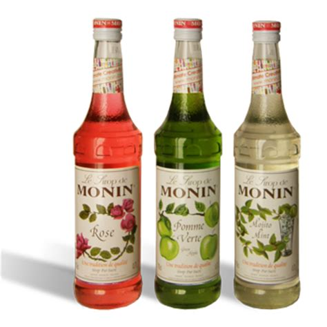 Fo Gourmet Mojito Mint Cafe Coffee Original Syrup 700 Ml monin spritzer syrups pomeroy s coffee tea company