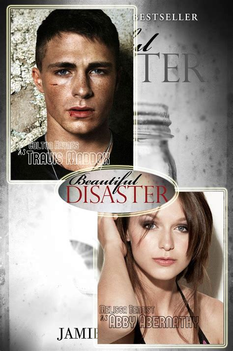 Beautiful Disaster Mc Guire cast for beautiful disaster by mcguire