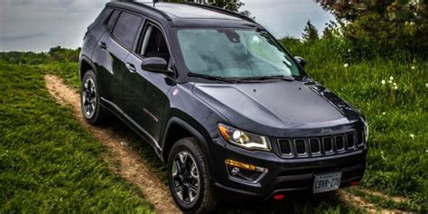 jeep compass trailhawk 2017 black 2017 jeep compass trailhawk review future motoring