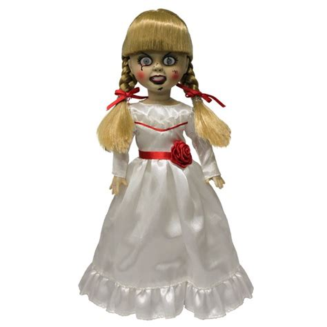 annabelle doll number annabelle the living dead dolls presents the conjuring