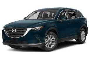 Madza Cx 9 2016 Mazda Cx 9 Starts At 32 420 With Standard Turbo