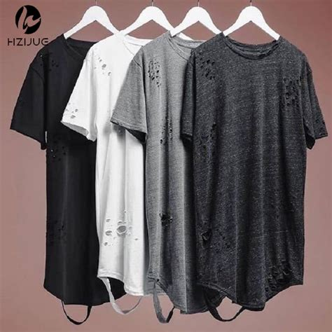 Mens Fashion Clothing by Hzijue Alibaba Streetwear Clothes Kanye West