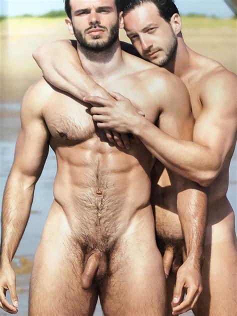 Nude Bonding Page LPSG