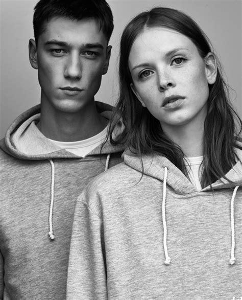 zara debuts genderless clothing vogue zara launches gender neutral clothing line named ungendered