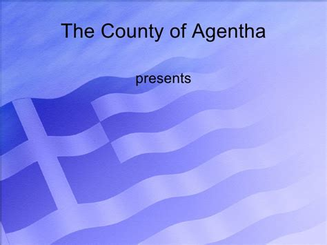 ppt templates for greek greece flag ppt template for powerpoint presentation